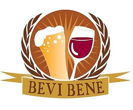 logo BEVI BENE S.a.s. di W. Guidotti & C.