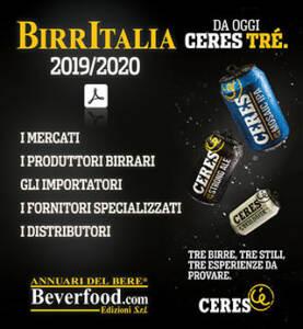 Birritalia 2019-20 Annuario