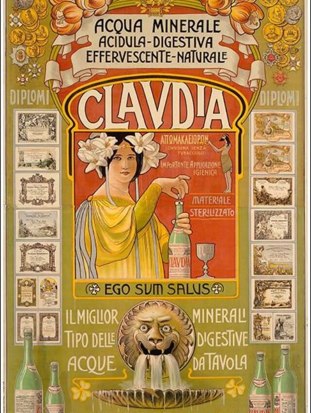 claudia 3