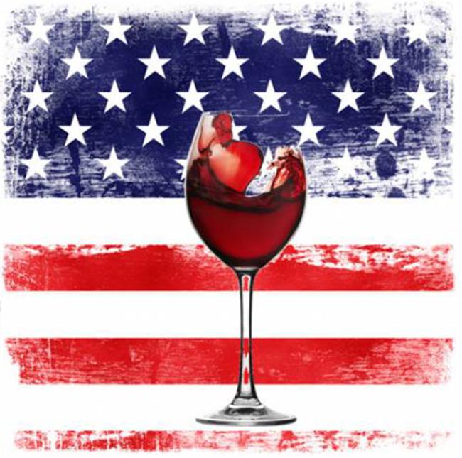 Vino Mercato Vini Usa Vista Wine2wine Vini Usa Stati Uniti Punti Stati Uniti Mercato