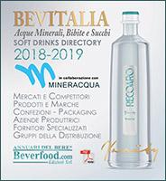 Annuario Bevitalia 2018-19