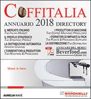Annuario Caffè Italia