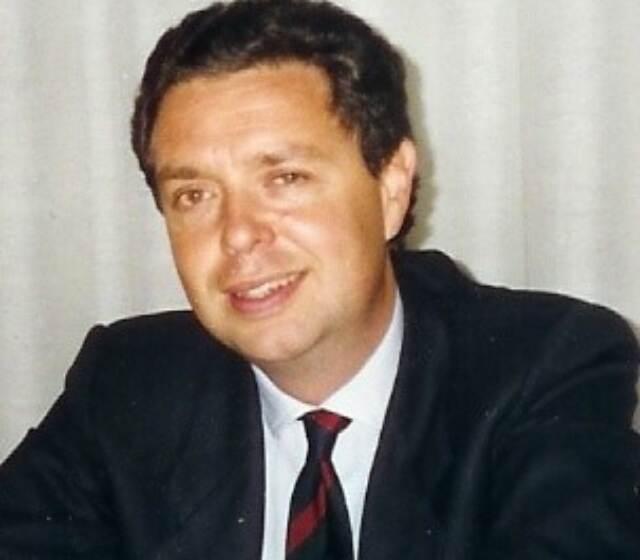 giuseppe tamburi CEO