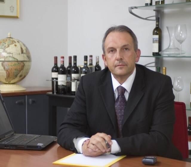 Luca Gasparella – Sales Manager