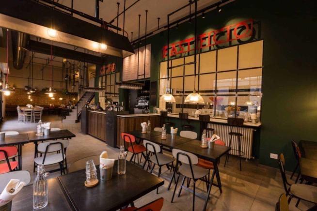 Visto Bartender Miscusi Pasta Fast Food Moratti Mixology Suona Milano Investimenti