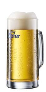 Birre ZIPFER DOPPEL GOLD confezione