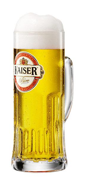 KAISER GOLD QUELL Logo/Marchio