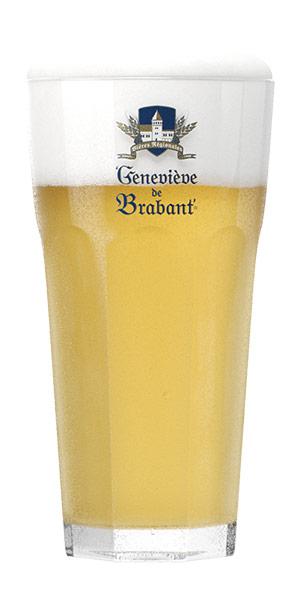 GENEVIÈVE DE BRABANT BLANCHE Logo/Marchio