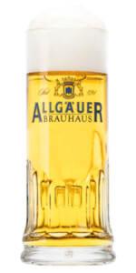 ALLGÄUER BAYRISCH HELL - Birra confezione