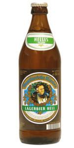 AUGUSTINER BRÄU LAGERBIER HELL - Birra confezione
