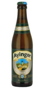 AYINGER BAIRISCH PILS - Birra confezione