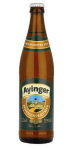 AYINGER JAHRHUNDERT-BIER - Birra confezione