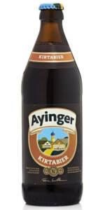 AYINGER KIRTABIER - Birra confezione