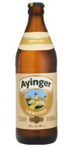 AYINGER UR-WEISSE - Birra confezione