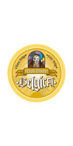 BELGICA TRIPLE BLONDE - Birra confezione