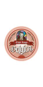 BELGICA TRIPLE ROUGE - Birra confezione
