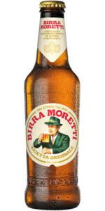 BIRRA MORETTI - Birra confezione