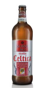 BIRRA MORENA CELTICA SCOTCH ALE - Birra confezione