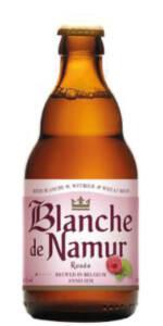 BLANCHE DE NAMUR ROSÈ - Birra confezione