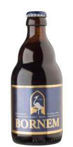BORNEM DUBBEL - Birra confezione