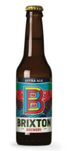 BRIXTON EFFRA ALE - Birra confezione