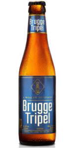 BRUGGE TRIPEL - Birra confezione