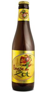 BRUGSE ZOT BLOND - Birra confezione
