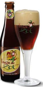 BRUGSE ZOT DUBBEL - Birra confezione