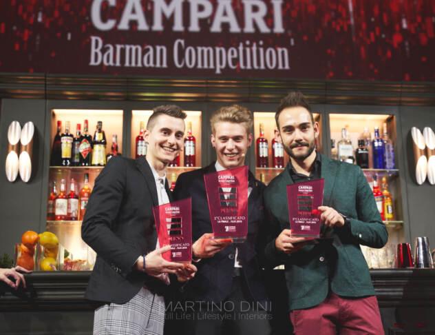 da sx: Michael Tommasi, Stefano Cattaneo e Alessandro Fanfani