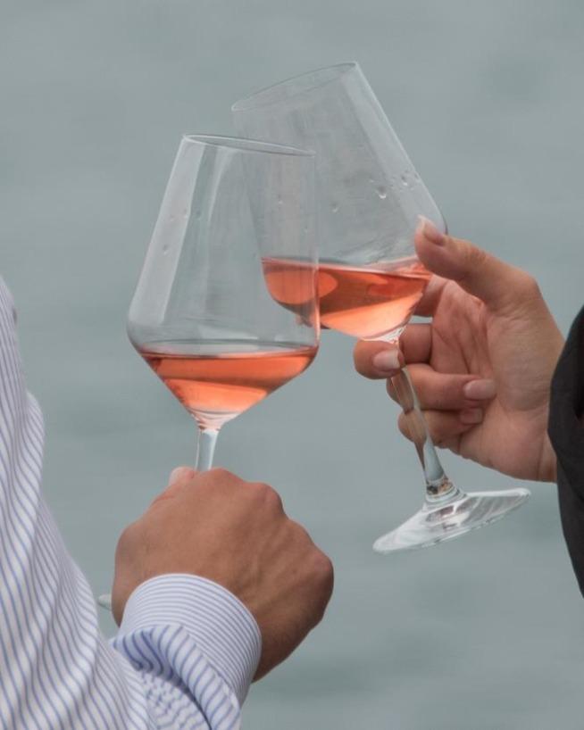 Bardolino Chiaretto Paesaggio Gardesana Vino Enthusiast Wine Enthustiast Regione Wine