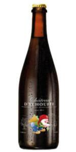 CHERRY CHOUFFE - Birra confezione