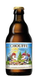 CHOUFFE SOLEIL - Birra confezione