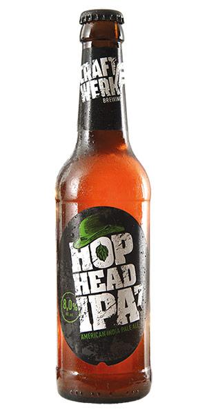 CRAFTWERK HOP HEAD7 Logo/Marchio