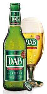 Birre DAB CRUDA confezione