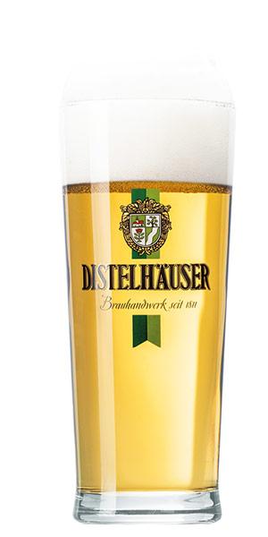 DISTELHÄUSER HELL Logo/Marchio
