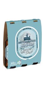 Birre FABBRICA DI PEDAVENA SUPERIOR ANALCOLICA confezione