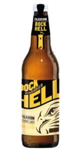 Birre FALKENTURM BOCK HELL confezione