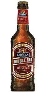 Birre FARSONS DOUBLE RED STRONG ALE confezione