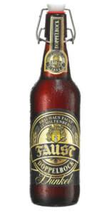 Birre FAUST DOPPELBOCK confezione