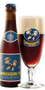 Birre VANDERGHINSTE ROOD BRUIN confezione