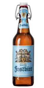 Birre GANTER FESTBIER confezione