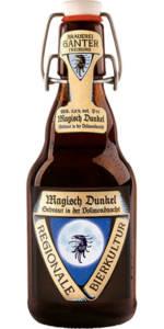 Birre GANTER MAGISCH DUNKEL confezione