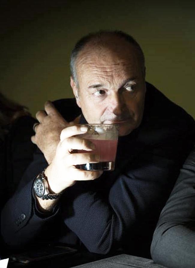 Interviste Gianmario Mixology Miscelazione Cocktail Gianmario Artrosi Artrosi Barman Bartender