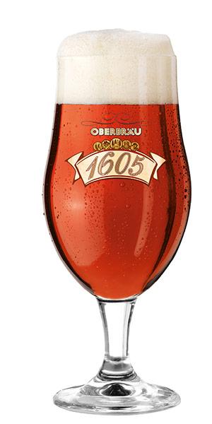 OBERBRAEU 1605 Logo/Marchio