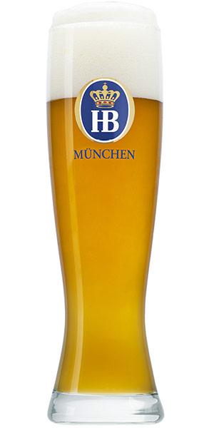 HB MÜNCHNER WEISSE Logo/Marchio