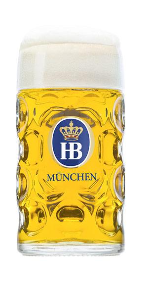 HB OKTOBERFESTBIER Logo/Marchio