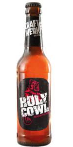 CRAFTWERK HOLY COWL - Birra confezione