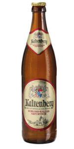 Birre KALTENBERG SCHLOSSKELLER confezione