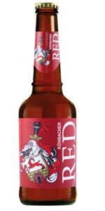 KÜHBACHER RED - Birra confezione