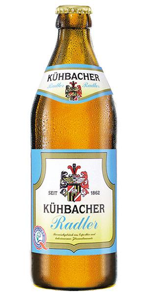 KÜHBACHER RADLER Logo/Marchio